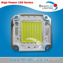 70watt 140lm / W Power LED Chip Module / Flood Light Source