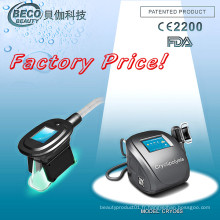 Perte de poids Cryolipolysis Slimming Machine Beauty Equipment