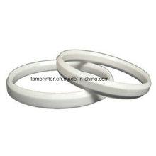 Bague en céramique tungstène pour encre scellée coupe Pad Printer