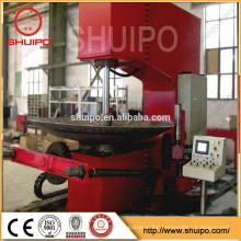 spinning machine,lysergic acid,tank head making machine