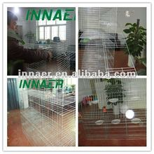 INNAER supply high quality pigeon bird cages for pigeons(20 years factory) 0086-18231821782