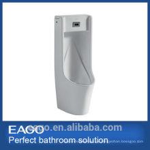 EAGO urinario de pie sensor de trampa s cerámica urinario HA3010