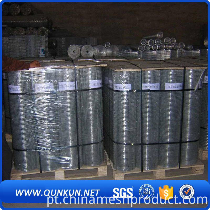 crimped wire mesh255