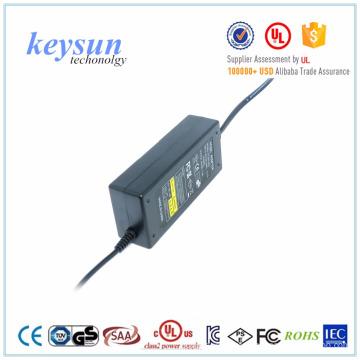 Adaptador de alimentação de 100-220VAC 18V 3A Adaptador de corrente alternada de 18 volts 3amp 54W fonte de alimentação