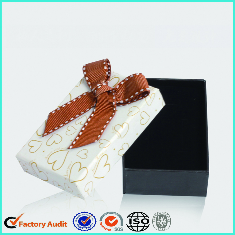 Earring Box Zenghui Paper Package Company 9 1