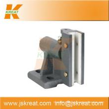 Elevator Parts|Elevator Guide Shoe KT18S-03|guide shoe