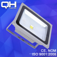 Mejor precio y alta calidad de iluminación de inundación del LED impermeable 75w