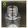 A venda quente de 30ml de alta qualidade compo a embalagem o cosmético vazio colorido transparente COMO a garrafa mal ventilada da bomba com o tampão do ABS