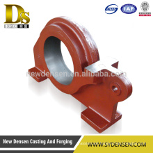 Chinese wholesale cast iron cnc machinery parts most selling product in alibaba