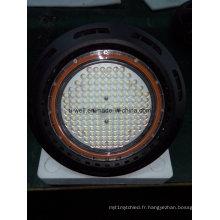 Le conducteur de Philips LED Meanwell 5 ans de garantie 100W / 150W / 200W / 240W UFO LED usine lumière