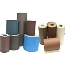 Quartz Sand Paper Roll for Wood (001314)