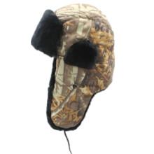 Winter Fake Fur Earflap Cap