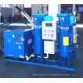 Générateurs de nitrogénase Psa pour production de biodiesel