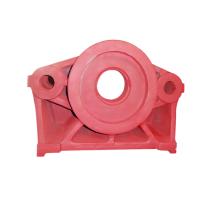 China Hersteller Präzision fcd600 Eisenguss
