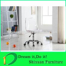 популярный стиль новый дизайн офисный стул с колеса