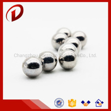 Mirror Finish G100-G1000 Metal Stainless Steel Ball for Medical Applications