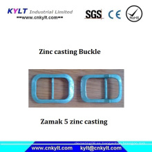 Cabeza de hebilla de zinc