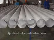JIULI stainless steel pipe repair clamp