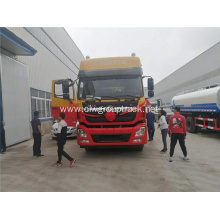 8x4 Dongfeng 25000Liter sewage suction truck for sale