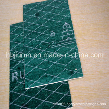 Rubber Reinforced Gasket, Non-Asbestos Rubber Sheet