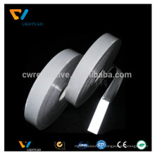 High Temperature heat transfer reflective elastic film material type tape