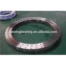 black coating Double-Row slewing bearing