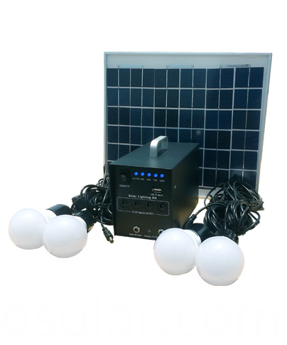 solar lights manufacturers