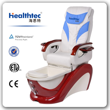 Pedra do massage Pedicure da massagem dos TERMAS do pé da massagem do espaldar da promoção do transporte livre