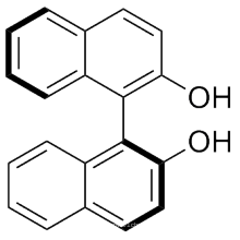 Chiral Chemical CAS No. 18531-99-2 (S) -1, 1′-Bi (2-naphthol)