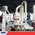 Easy install gypsum grinding mill, gold ore milling machine
