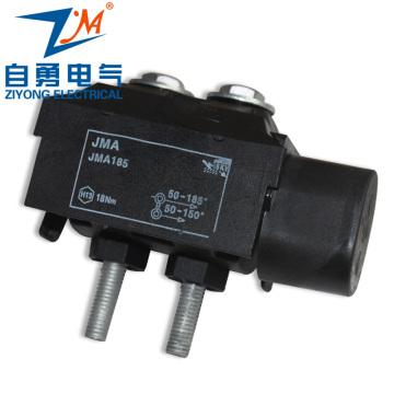Low Voltage 0.6kv Water Resistant Fire-Buring Insulation Piercing Connector Jma185