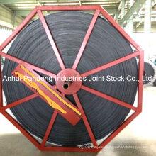 Ep-Förderband / benutzt in der Kohlengrube