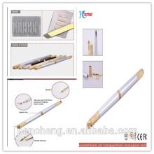 Maquiagem permanente Hot Seller Manual Pen