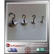 Powerful Neodymium Magnetic Hooks