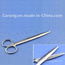 Ciseaux chirurgicaux de haute qualité avec CE approuvé Cr421