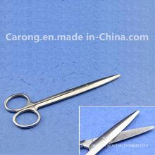 High Quality Surgical Scissors with CE Approved Cr421