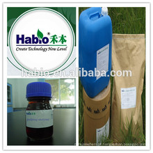 enzimas de batida de polpa