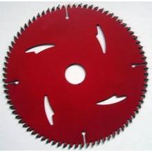 Lames de scie circulaire pour machines industrielles