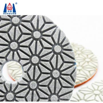 High Quality Wet and Dry Diamond Polishing Pad