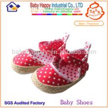 Lustige Kinder schuhe Säuglingsmädchenkleinkind beschuht Großverkauf