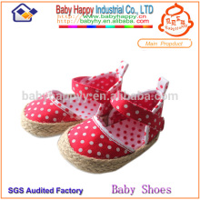 Funny kids shoes infant girl toddler shoes wholesale