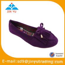 Toile 2014 pour la fabrication de chaussures