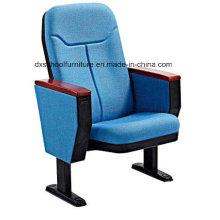 Cadre en acier Chaise de cinéma Chaise de salle pour théâtre
