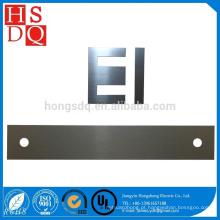 Laminação da fonte EI de JiangSu não orientada para iluminar o reator