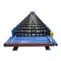 Galvanized Sheet Floor Decking Roll Forming Machine