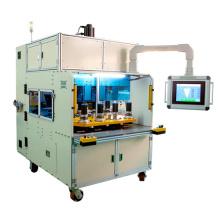 Máquina automática de enrolamento de bobina de estator