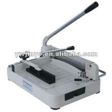 Máquina de corte de papel A3 y A4 de equipo de oficina