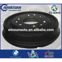 ECE R90 CHEVROLET Auto Brake Drum 3756992 setra spare parts