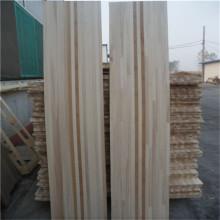Finger Joint Junta de álamo con Bamboo Strip para Ski Core