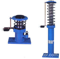 Hydraulic Elevator Oil Buffer